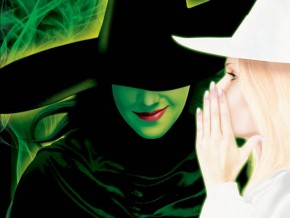 'Wicked' to return in Manila this 2017