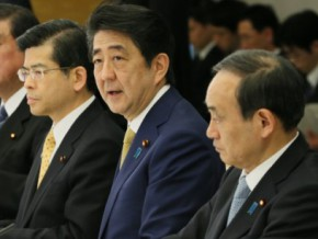 PM Abe wants Japan to be a 'tourism-oriented developed country'