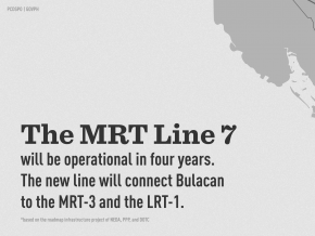 MRT-7 construction begins today