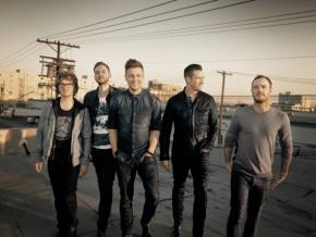 OneRepublic at MTV Music Evolution Manila