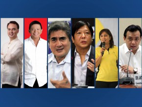 A review of PiliPinas 2016: The Vice Presidential Debate