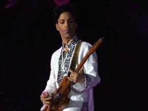 80's Music icon Prince found dead