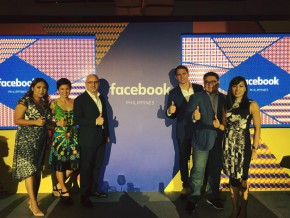 #FB4PH: Facebook opens office in the Philippines
