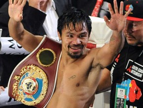 Pacquiao defeats Bradley in what could be his 'final fight'