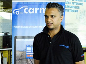 PH auto industry 2016 will surpass vehicle sales target, said Carmudi PH