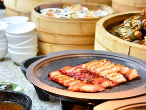 The Café At Hyatt brings two Asian cuisine delights this June and July!