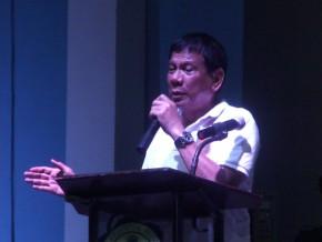 Duterte wants three-child policy in PH