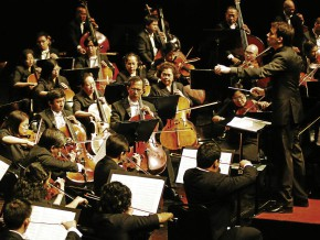 Philippine Philharmonic Orchestra, set to perform at Carnegie Hall