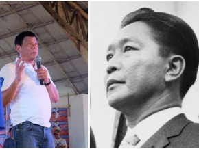 Duterte to allow burial of Marcos patriarch