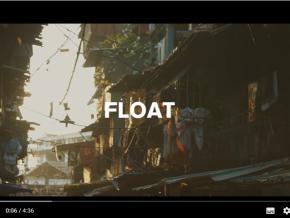 Switchfoot uploads Float MV shot in Manila