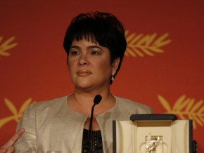 Filipino Actress Jaclyn Jose wins Best Actress at Cannes Film Festival