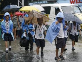 DOST PAGASA announces start of rainy season