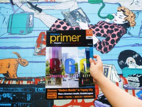 Out Now! Philippine Primer June Issue