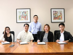 Hotel Jen Manila enters into a partnership with Security Bank for exclusive discounts to its cardholders