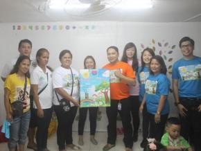 Hotel Jen Manila celebrates 8 fulfilling CSR years with Maytubig Day Care Center