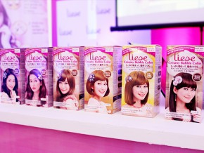 Liese, the No.1 Hair Color Brand in Japan, is now in PH!