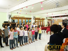 All Nippon Airways donate event proceeds to Bahay Maria