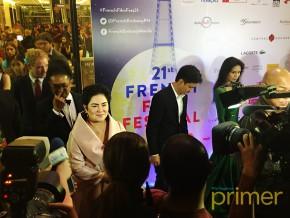 21st French Film Festival Arrives in Manila