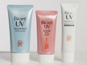 Japan's no. 1 skin care brand is finally here in the Philippines: Bioré