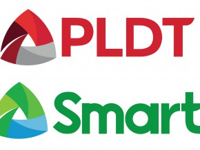PLDT, Smart unveil new logos in line with change
