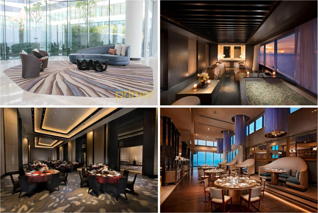 International Luxury Hotel Brand Conrad Opens In Manila Philippine Primer