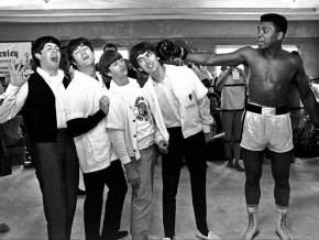 """""""The Greatest"""" dies at 74"""