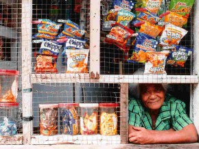 Sari-sari stores with WiFi in PH soon, to be funded by Microsoft