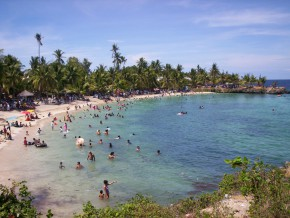 Cebu named as one of top summer destinations by top Japanese travel website