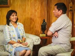 Meet Leni Robredo: PH's new Vice President