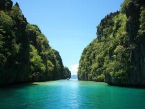 Palawan, named as world's best island