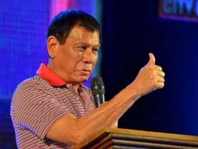 15 Days of Duterte