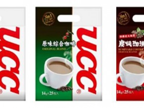 UCC's 3-in-1 coffee mixes now available in the market