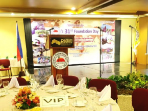 Philippine Retirement Authority commemorates its 31st Foundation Day