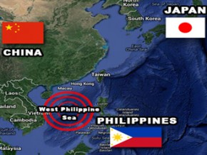 #Chexit: PH wins case on West Philippine Sea vs China