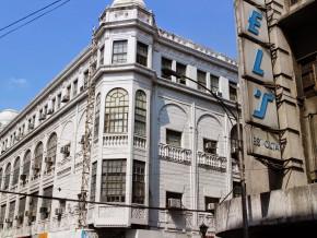 Bringing back Escolta, the Queen of Manila Streets