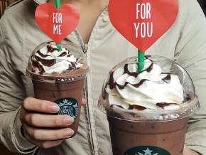 Starbucks' Buy 1 get 1 promo starts July 18!