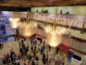 Breaking the Surface: The 12th Cinemalaya Independent Film Festival Opening Ceremony