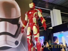 AsiaPOP Comicon Manila 2016 made us spend our whole week geeking out!