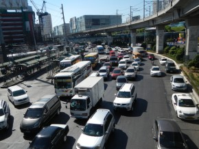 Goodbye to EDSA traffic? Metro Manila Council bans provincial buses from EDSA
