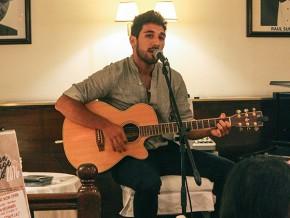 Caruso Ristorante Italiano Presents: A night with Gianpaolo Rabboni
