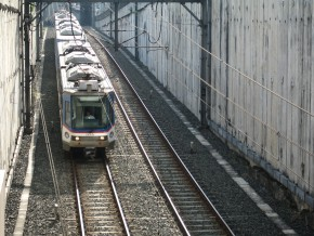 Japan funds $2.4-B railway for Manila