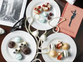 Raffles Makati Launches Prêt-A-Portea with Tiffany & Co.