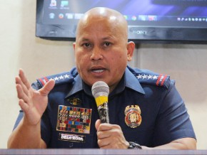 Change has come: Philippine crime rate down by 31%