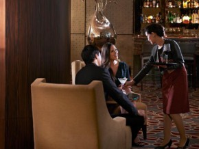 Celebrate with Tapas y Vinos at the Fairmont Lounge