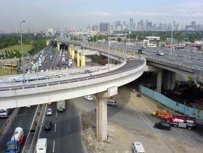 Section of NAIA Expressway to open in September