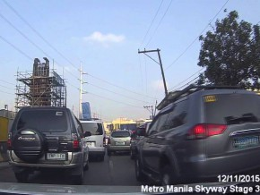 Makati rerouting done for Skyway Stage 3 construction