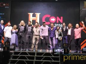 Manila is making history: History Con 2016