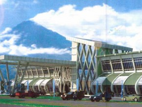 Bicol International Airport set to be completed in 2018