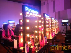 Panasonic Beauty launches new products