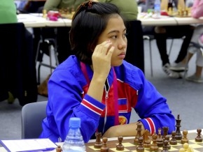 Philippines gets its first Woman Grandmaster